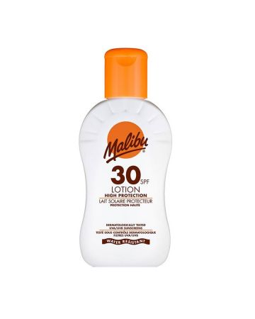 Malibu SPF30 Sun Lotion 100ml