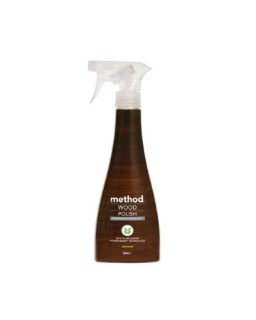 Method Wood Polish Spray 354ml