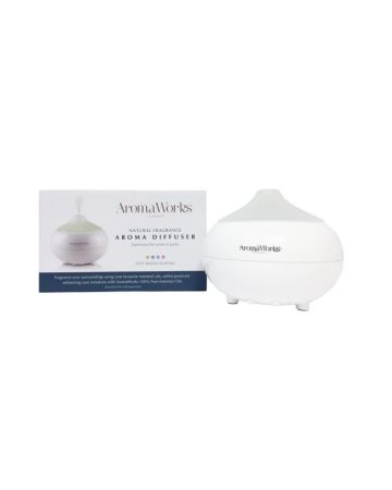 Aromaworks Natural Fragrance Electric Diffuser