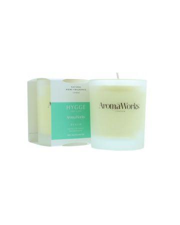 Aromaworks Hygge Renew Candle 220g