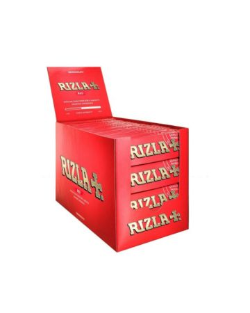 Rizla Standard Red Rolling Papers