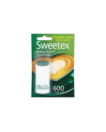 Sweetex Tablets 600s