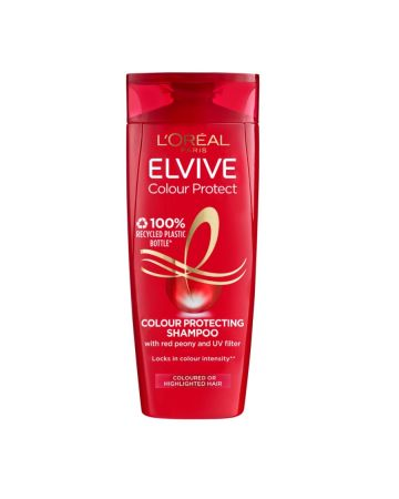 L'Oreal Elvive Colour Protecting Shampoo With UV Filter 250ml