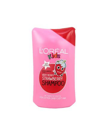 L'Oreal Kids Shampoo Very Berry Strawberry