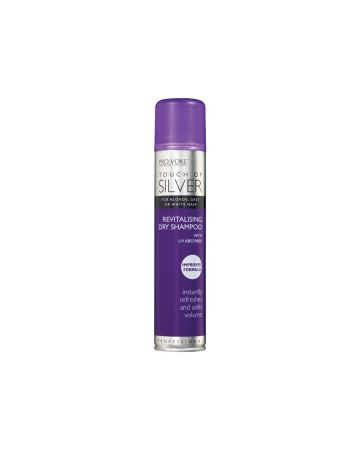 Touch of Silver Dry Shampoo 200ml
