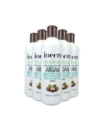 Inecto Naturals Marvellous Moisture Argan Conditioner 500ml