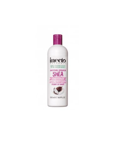 Inecto Naturals Smoothing Operator Shea Conditioner 500ml