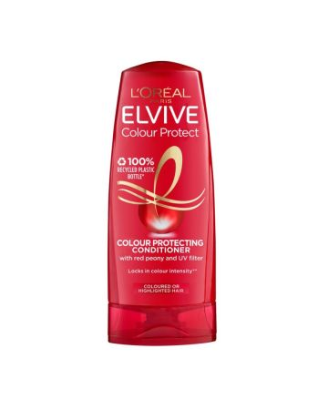 L'Oreal Elvive Colour Protecting Conditioner With UV Filter 250ml