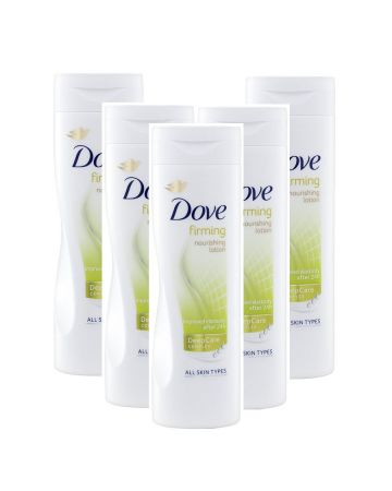 Dove Firming Nourishing Lotion 250ml