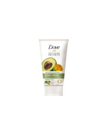 Dove Invigorating Hand Cream with Avocado Oil 75ml