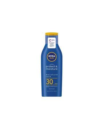 Nivea Sun Lotion SPF30 200ml