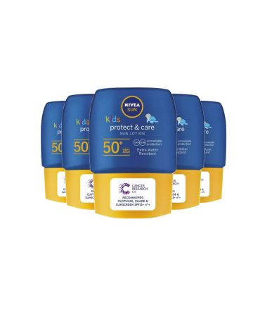 Nivea Sun Kids Pocket Size Spf50+ 50ml
