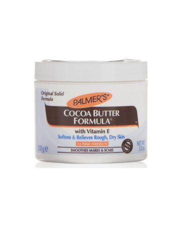 Palmers Cocoa Butter Cream Jar 100g