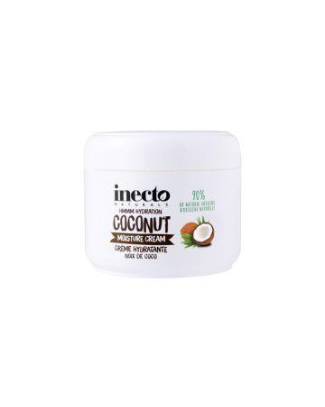 Inecto Naturals Coconut Moisture Cream 250ml