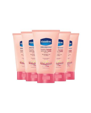 Vaseline Hand & Nails Lotion 75ml