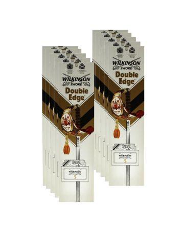 Wilkinson Sword Double Edge X 5 Blades