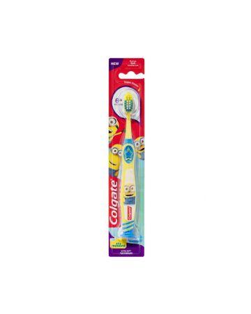 Colgate Toothbrush Smiles Junior 6+ Years