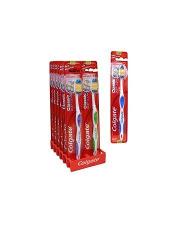 Colgate Deep Clean Toothbrush Medium