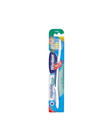 Wisdom Regular Fresh Toothbrush Firm