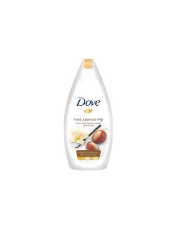 Dove Body Wash Shea Butter 250ml