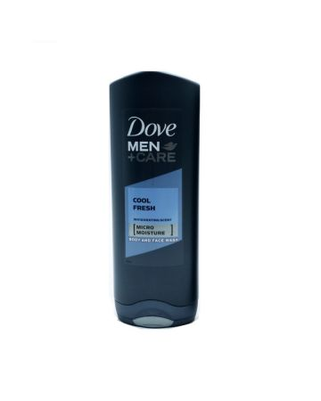 Dove Men+Care Body & Face Wash Cool Fresh 250ml