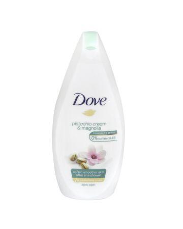 Dove Body Wash Pistachio 250ml
