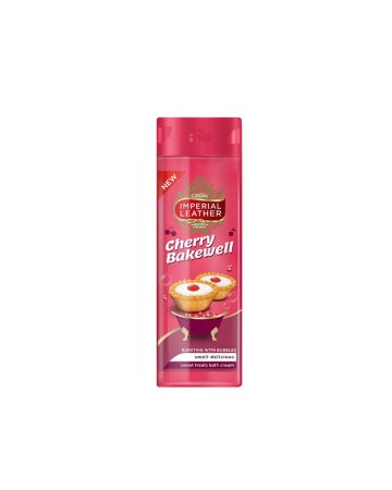 Imperial Leather Cherry Bakewell Shower Gel 250ml