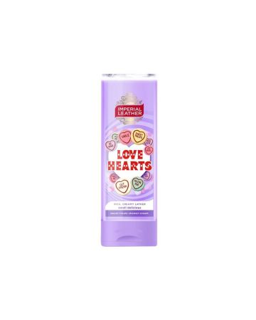 Imperial Leather Love Hearts Shower Gel 250ml (PM £1.00)