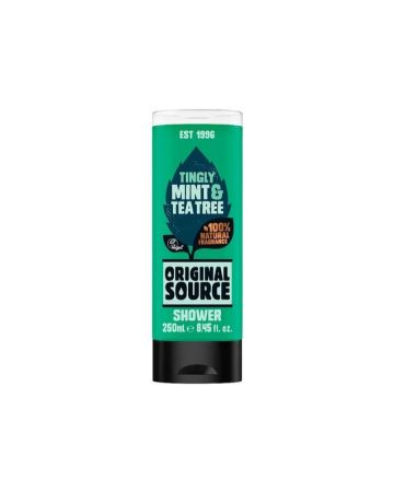 Original Source Mint & Tea Tree Shower Gel 250ml