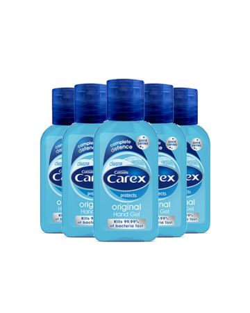 Carex Hand Gel Original 50ml