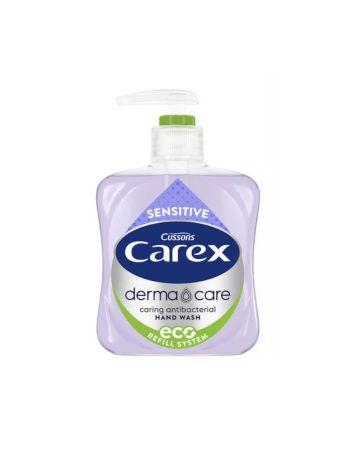 Carex Derma Care Sensitive Hand Wash 250ml