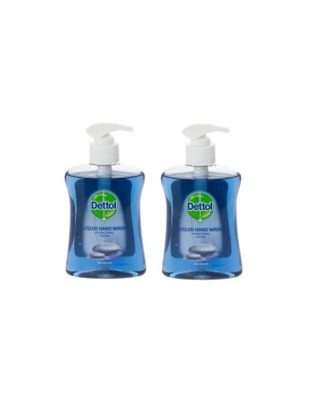 Dettol Liquid Hand Wash Cleanse Sea Minerals 250ml