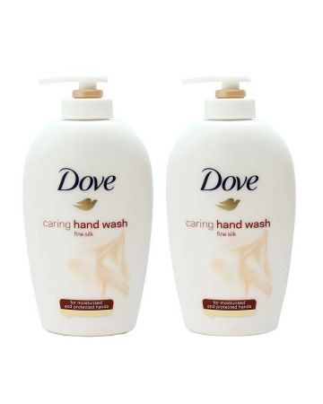 Dove Handwash Fine Silk 250ml