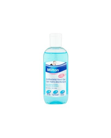 Milton Anti-Bacterial Hand Gel 100ml