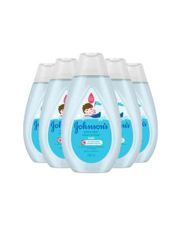 Johnson's Baby Bath 200ml