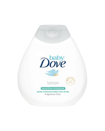 Dove Baby Lotion Sensitive 200ml