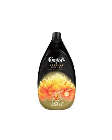 Comfort Perfume Deluxe Fabric Conditioner Heavenly Nectar870ml