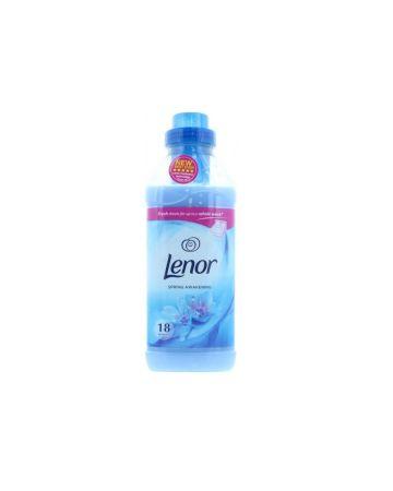 Lenor Fabric Conditioner Spring Awakening 18 Washes 630ml