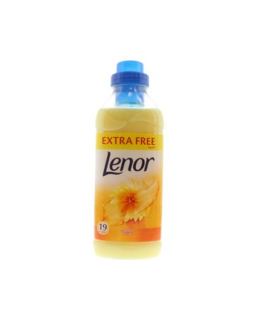 Lenor Fabric Conditioner Summer Breeze 665ml