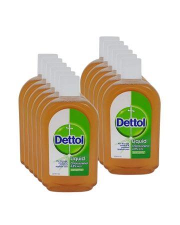 Dettol Antiseptic Liquid Original 500ml
