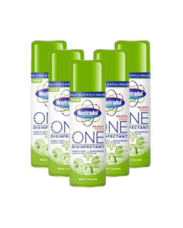 Neutradol One Disinfectant Spray Water Cascade 300ml