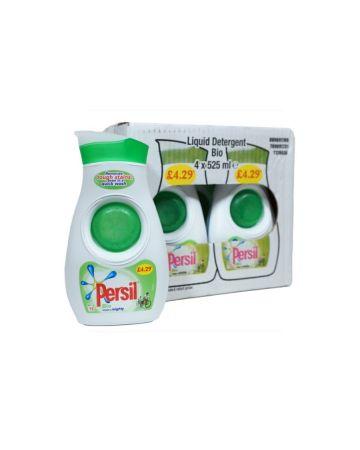 Persil Small & Mighty Bio Washing Liquid 525ml 15 Washes (pm £4.29)
