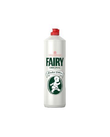 Fairy Original Limited Edition Heritage Washing Up Liquid 1ltr