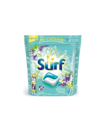 Surf Capsules Herbal Extract 30s
