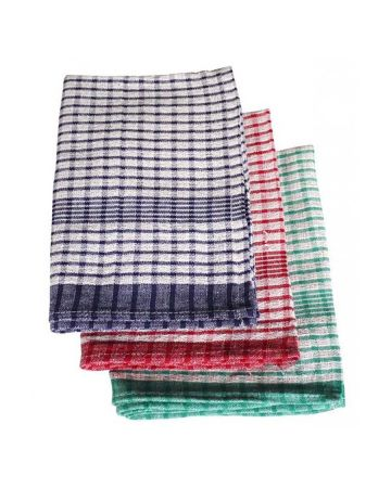 Tea Towel Riceweave 100% Cotton