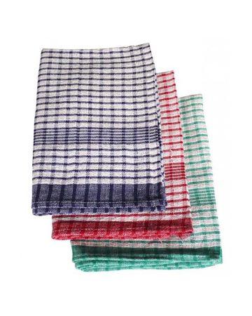 Tea Towel Riceweave 100% Cotton