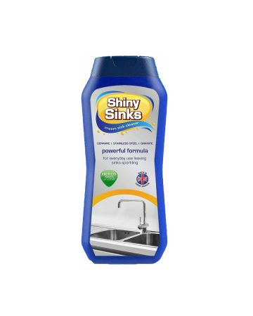 Homecare Shiny Sinks 290ml