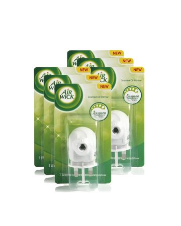 Airwick Electrical Plug In Device Single