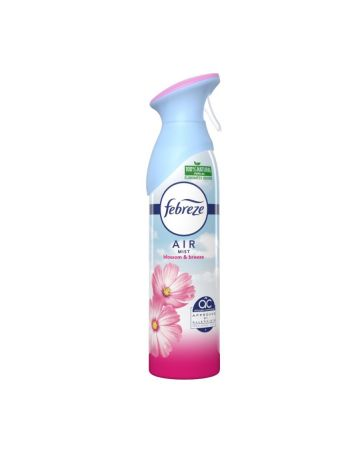 Febreze Air Mist Spray Blossom & Breeze 300ml (PM £2.99)