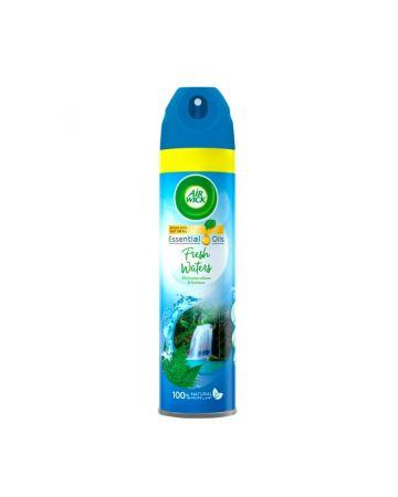 Air Wick Air Freshener Fresh Waters 240ml (PM £1.29)